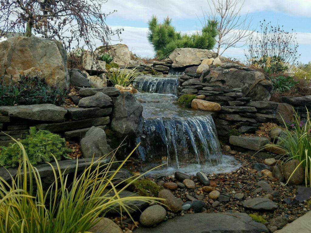 Marvelous Landscape Design, Hardscapes| Harrisburg, Denver, Huntersville, NC|  Makeover My Yard