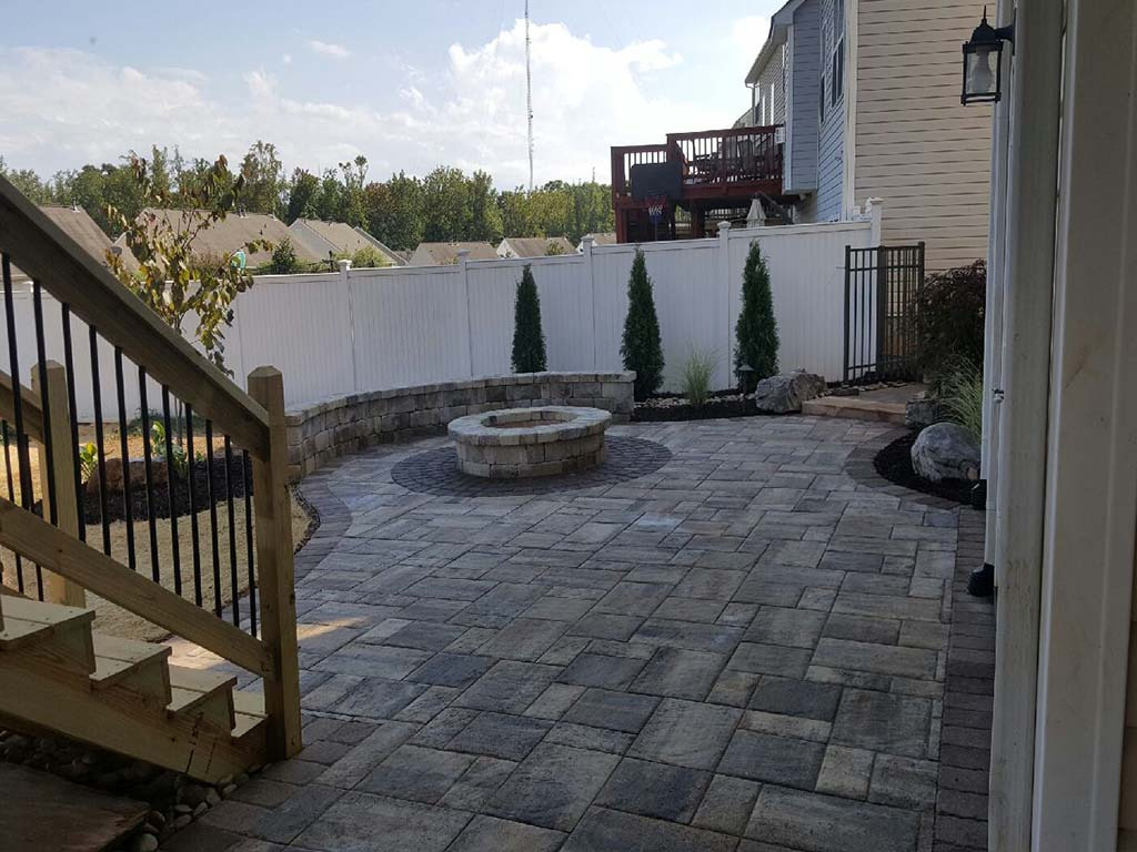 Call Today and get a Jump Start on your Custom Outdoor Living Space